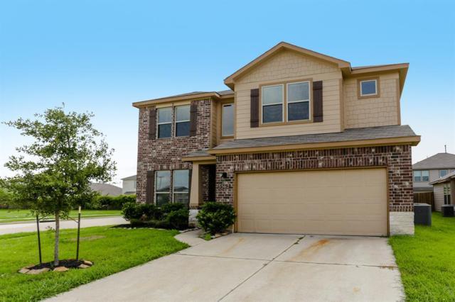 5562 Casa Calvet Drive, Katy, TX 77449 (MLS #40923170) :: Giorgi Real Estate Group