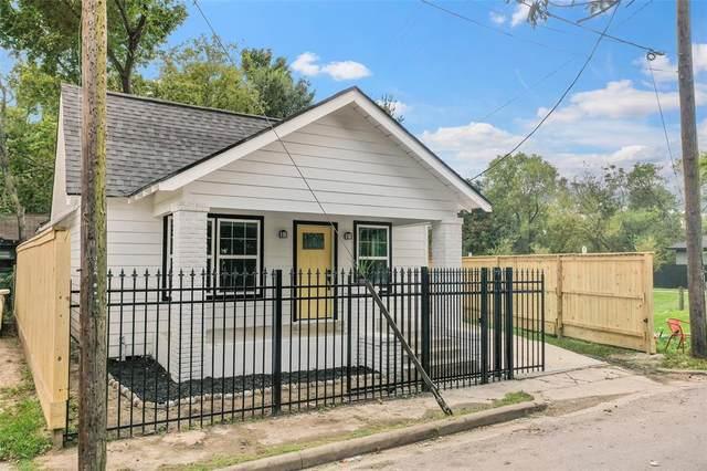 3124 Anita Street, Houston, TX 77004 (MLS #40924783) :: Connect Realty