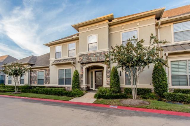 4310 Stonebridge Drive, Missouri City, TX 77459 (MLS #40925571) :: Team Sansone