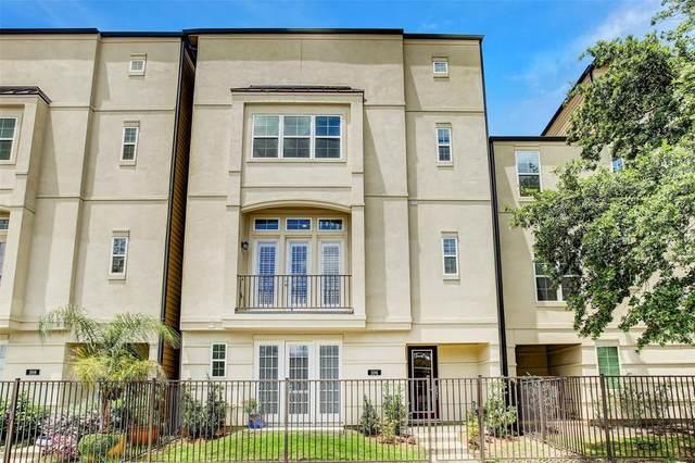 106 W Drew Street, Houston, TX 77006 (MLS #40931308) :: NewHomePrograms.com LLC