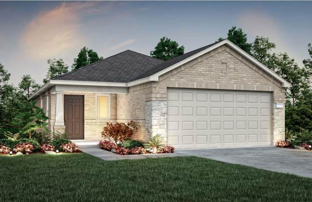 18915 Savio Court, New Caney, TX 77357 (MLS #4093189) :: Connect Realty