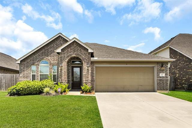 6817 Persea Ridge Lane, Dickinson, TX 77539 (MLS #40932144) :: Giorgi Real Estate Group