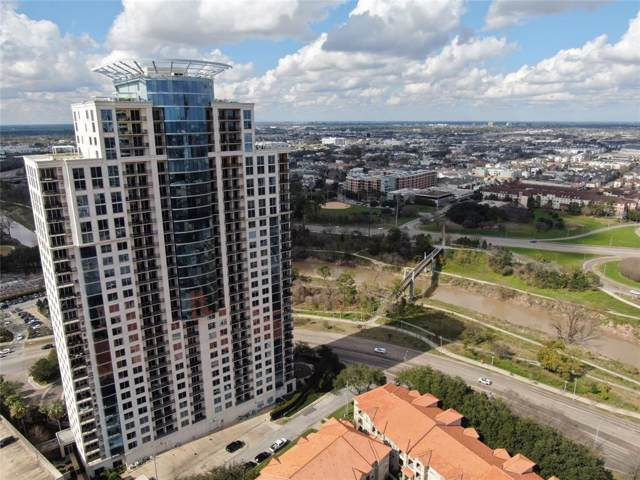 3333 Allen Parkway #2207, Houston, TX 77019 (MLS #40932728) :: The Heyl Group at Keller Williams