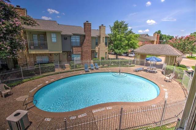 11201 Lynbrook Drive #3814, Houston, TX 77042 (MLS #40934073) :: The Heyl Group at Keller Williams