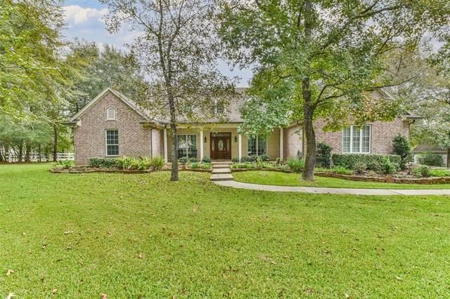 8998 Stone Oak Drive, Montgomery, TX 77316 (MLS #40934386) :: The Sansone Group