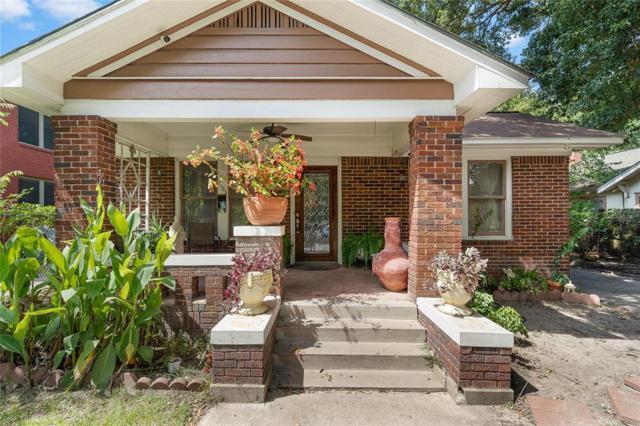 4105 Dallas Street Street, Houston, TX 77023 (MLS #40935614) :: The Sold By Valdez Team