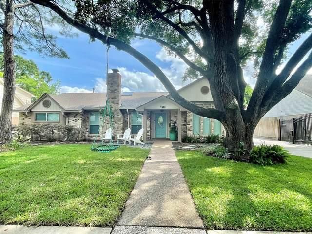 7819 Windswept Lane, Houston, TX 77063 (MLS #40936779) :: The Property Guys