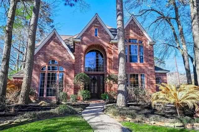 14323 Championship Lane, Houston, TX 77069 (MLS #40937239) :: Texas Home Shop Realty