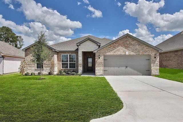 22515 Bauer Garden Drive, Hockley, TX 77447 (MLS #40939313) :: The Sansone Group