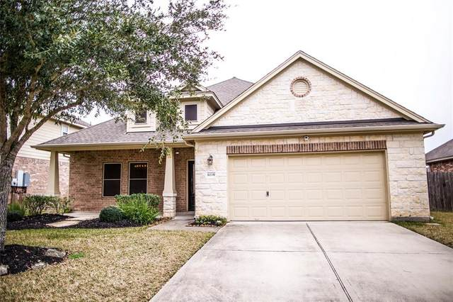 6118 Carnaby, Rosenberg, TX 77471 (MLS #40940411) :: The Home Branch