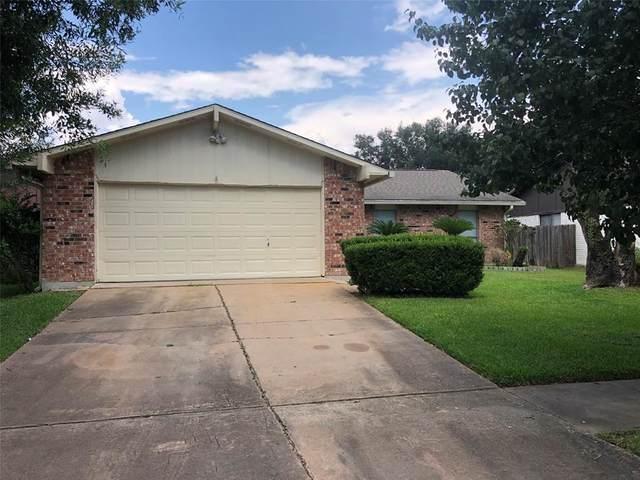 16918 Macleish Drive, Houston, TX 77084 (MLS #40941725) :: The Home Branch