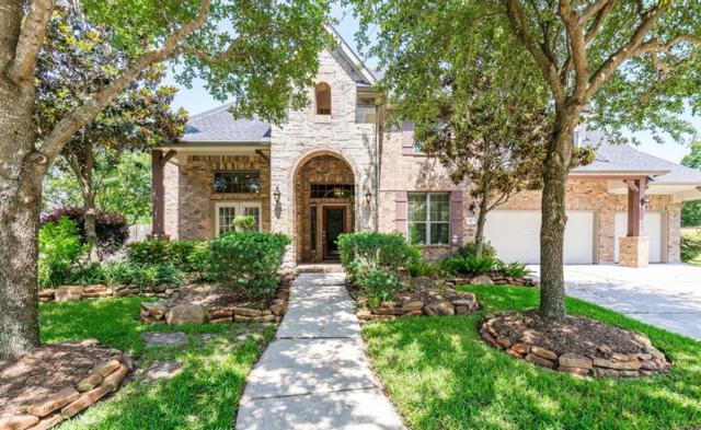 13802 Sugar Dock Court, Houston, TX 77044 (MLS #40946040) :: Texas Home Shop Realty