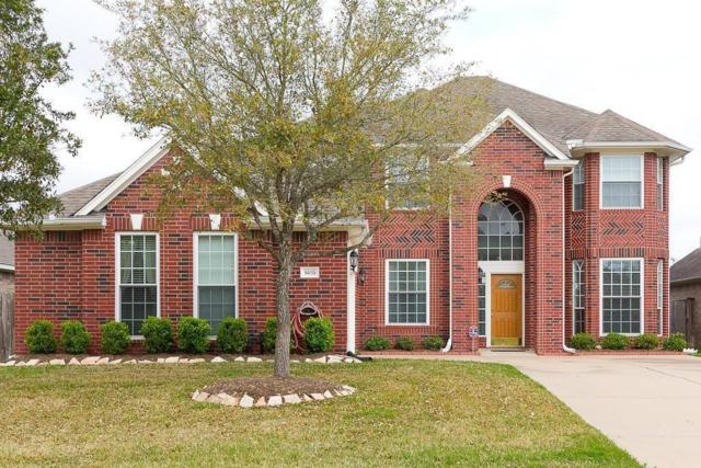 1419 Leigh Gardens Drive, Sugar Land, TX 77479 (MLS #40947613) :: Magnolia Realty