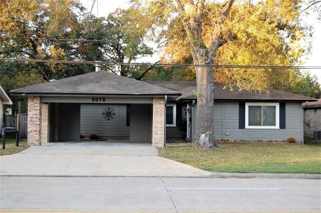 5070 Folsom Drive, Beaumont, TX 77706 (MLS #40948996) :: Lerner Realty Solutions
