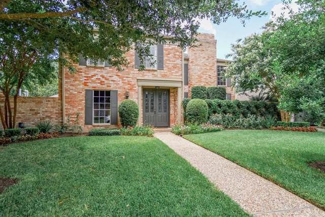 2519 Encino Lane, Sugar Land, TX 77478 (MLS #40949319) :: Phyllis Foster Real Estate