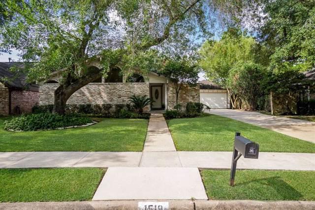 1519 Briarbank Drive, Sugar Land, TX 77498 (MLS #40949506) :: The Jill Smith Team