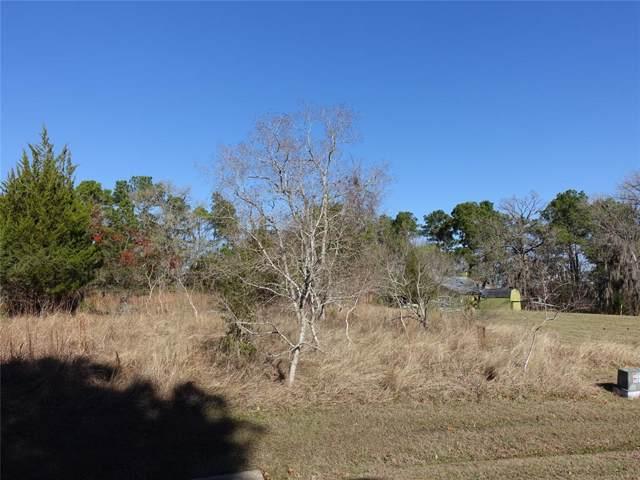 0 N Forest Cove Loop, Coldspring, TX 77331 (MLS #4094954) :: Texas Home Shop Realty