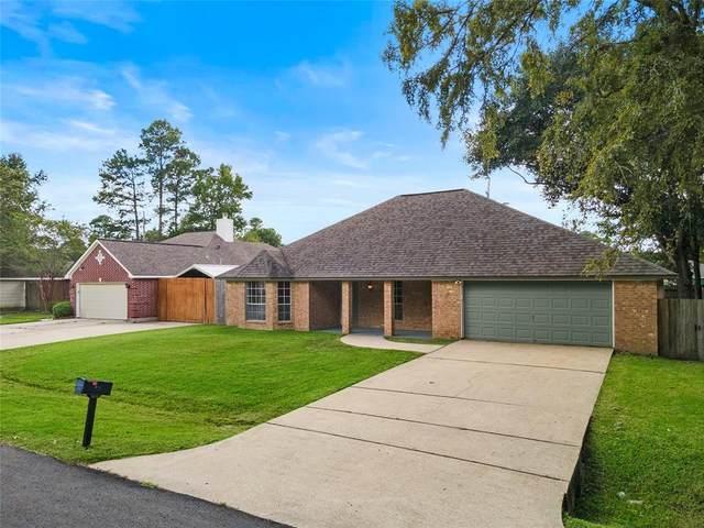 18311 Shadow Grove Lane, Crosby, TX 77532 (MLS #40954985) :: Caskey Realty
