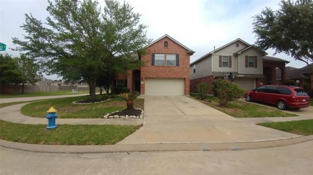 6403 Bennington Spgs Drive, Katy, TX 77494 (MLS #40956784) :: Texas Home Shop Realty