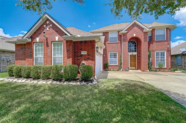 1419 Leigh Gardens Drive, Sugar Land, TX 77479 (MLS #40962935) :: The Heyl Group at Keller Williams
