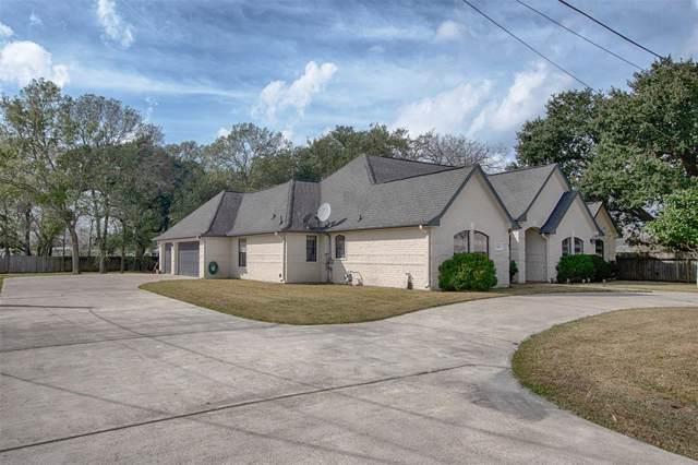 2602 Trippodo Street, Dickinson, TX 77539 (MLS #40963038) :: Texas Home Shop Realty