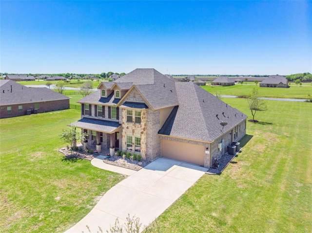 7610 Lake Ivie, Needville, TX 77461 (MLS #40963375) :: The Heyl Group at Keller Williams