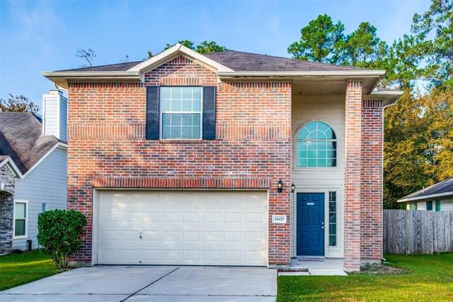 18425 Sunrise Pines Drive, Montgomery, TX 77316 (MLS #40963483) :: The SOLD by George Team