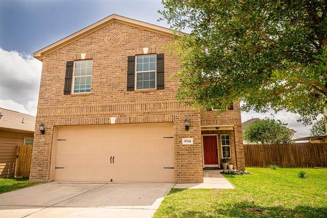 17114 Osprey Landing Dr, Hockley, TX 77447 (MLS #40964447) :: The SOLD by George Team