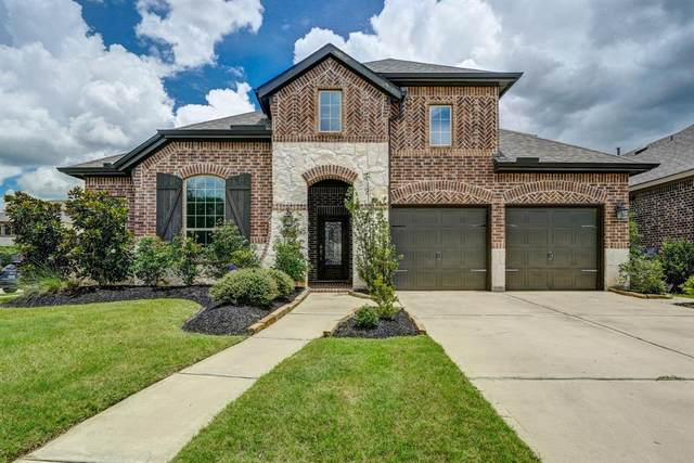 23638 Daintree Place, Katy, TX 77493 (MLS #40966046) :: The SOLD by George Team