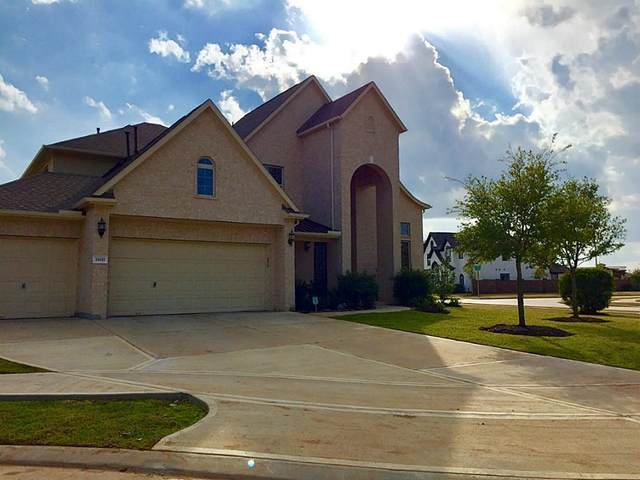18611 Aracari Court, Richmond, TX 77407 (MLS #4096953) :: The Sansone Group