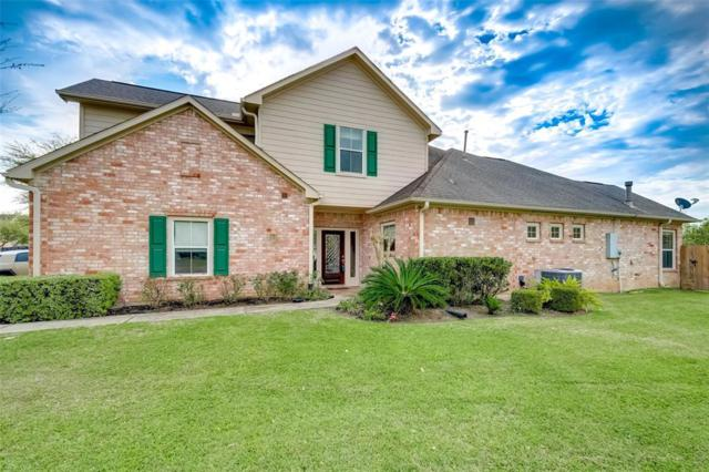 4039 Waterford Lane, Missouri City, TX 77459 (MLS #40971368) :: Texas Home Shop Realty