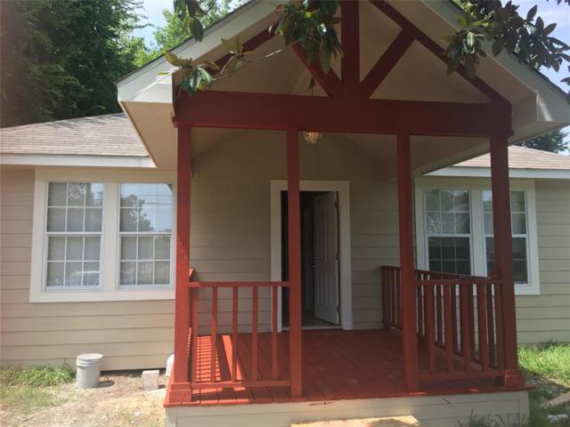 4445 Alvin Street, Houston, TX 77051 (MLS #4097602) :: Giorgi Real Estate Group