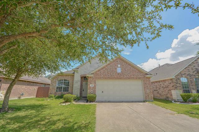 2907 Landing Edge Lane, League City, TX 77539 (MLS #40978120) :: Texas Home Shop Realty