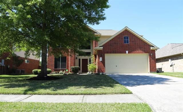 12015 Pebble Path, Houston, TX 77070 (MLS #40978943) :: Giorgi Real Estate Group
