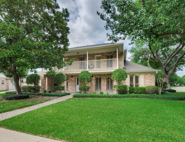 1711 Cedar Creek Court, Houston, TX 77077 (MLS #40979433) :: Connect Realty