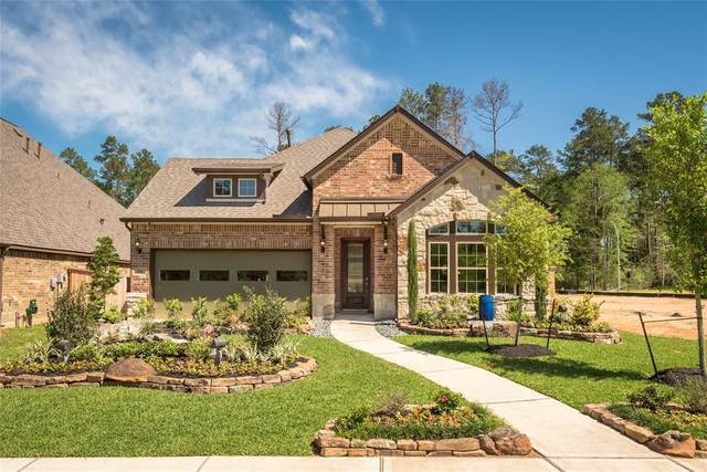 106 Red Petal Way, Conroe, TX 77304 (MLS #4098066) :: Johnson Elite Group