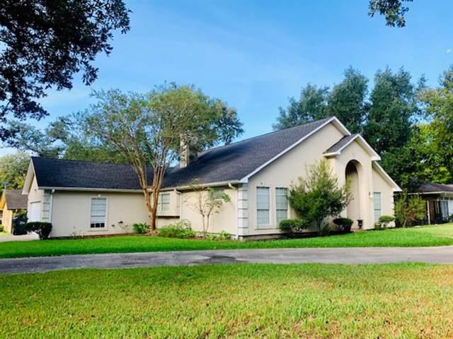 315 Rolling Hill Drive, La Grange, TX 78945 (MLS #40981603) :: Phyllis Foster Real Estate