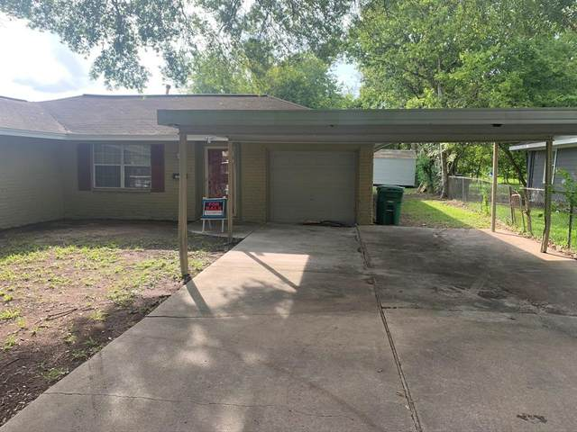 10850 Fairland Drive, Houston, TX 77051 (MLS #40984795) :: The SOLD by George Team