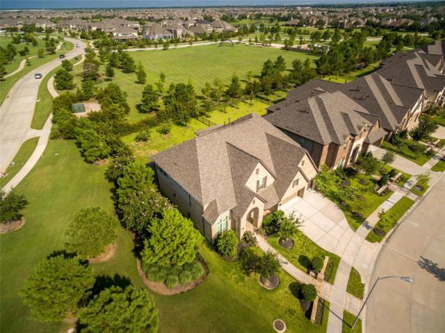 17303 Heron Crest Drive, Cypress, TX 77433 (MLS #40984945) :: Texas Home Shop Realty
