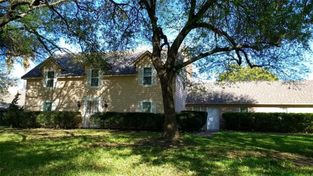 9801 Rolke Road, Houston, TX 77099 (MLS #40988256) :: REMAX Space Center - The Bly Team
