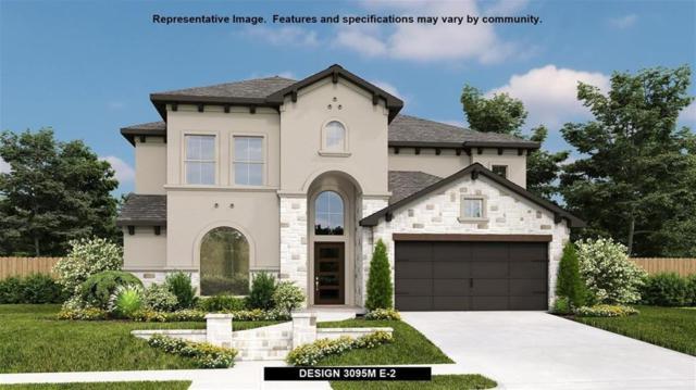 4516 Yaupon Circle, Spring, TX 77386 (MLS #40989529) :: Giorgi Real Estate Group