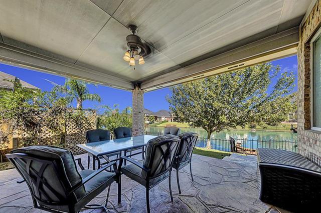 18110 Blues Point Drive, Cypress, TX 77429 (MLS #40989809) :: Giorgi Real Estate Group