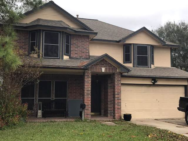 22306 Hollybranch Drive, Tomball, TX 77375 (MLS #40991541) :: Texas Home Shop Realty