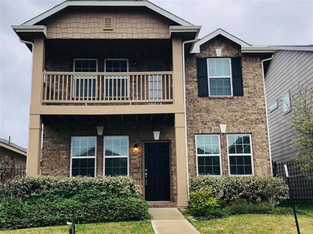 7131 Pavilion Drive, Houston, TX 77083 (MLS #40992398) :: Texas Home Shop Realty
