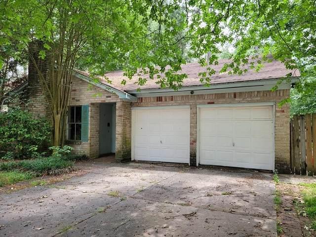 25523 Thistlewaite Lane, Spring, TX 77373 (MLS #40992661) :: Green Residential