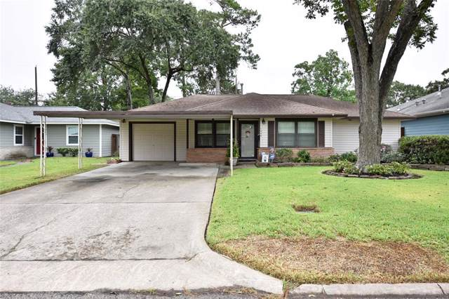 1430 Chantilly Lane, Houston, TX 77018 (MLS #40993949) :: The Jill Smith Team