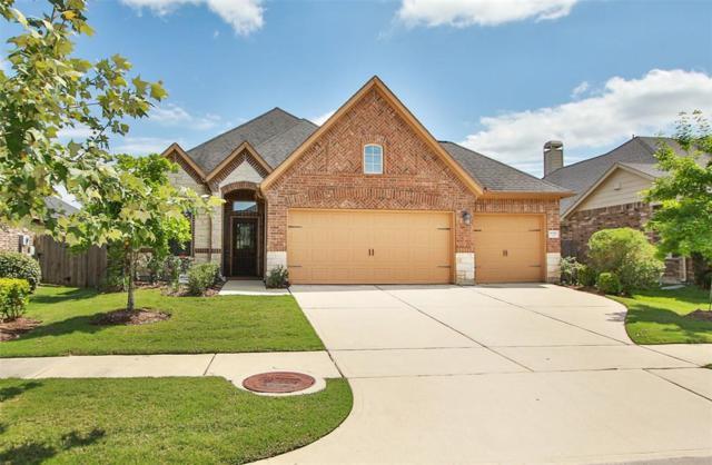 8158 W Little Scarlet Street, Conroe, TX 77385 (MLS #40995818) :: Texas Home Shop Realty