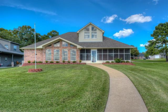 211 Harbour Point Circle, Coldspring, TX 77331 (MLS #40997221) :: The SOLD by George Team