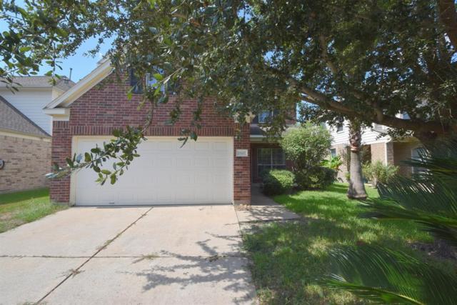 15407 Elm Leaf Place, Cypress, TX 77429 (MLS #40998711) :: See Tim Sell
