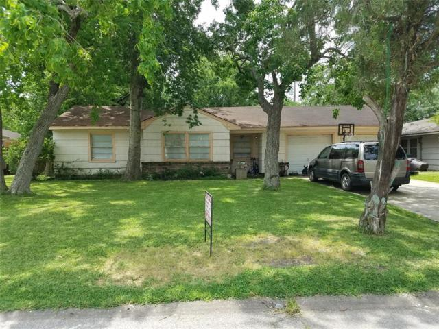 5807 Darnell Street, Houston, TX 77074 (MLS #41005430) :: Krueger Real Estate